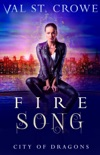 Fire Song book summary, reviews and download