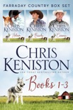 Farraday Country: Boxed Set Books 1-3 book summary, reviews and downlod