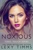 Noxious book image