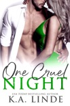 One Cruel Night book summary, reviews and downlod