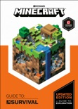 Minecraft: Guide to Survival book summary, reviews and download