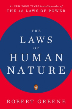 The Laws of Human Nature E-Book Download