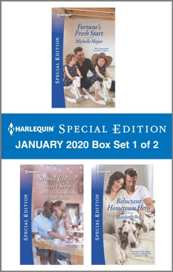Harlequin Special Edition January 2020 - Box Set 1 of 2 E-Book Download