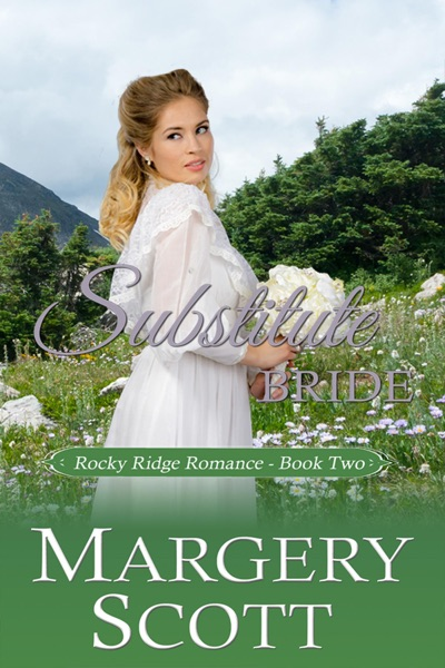 Substitute Bride by Margery Scott Book Summary, Reviews and E-Book Download
