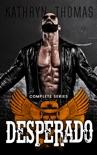 Desperado - Complete Series book summary, reviews and downlod