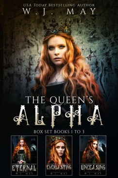 The Queen's Alpha Box Set E-Book Download