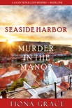 Murder in the Manor (A Lacey Doyle Cozy Mystery—Book 1) book summary, reviews and download