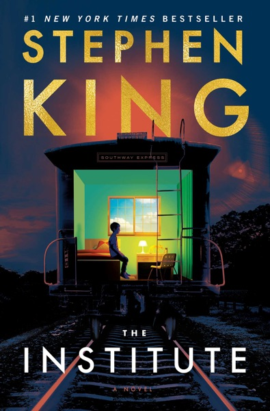 The Institute by Stephen King Book Summary, Reviews and E-Book Download