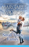 Small-Town Family book summary, reviews and downlod