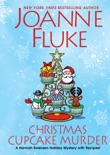 Christmas Cupcake Murder book summary, reviews and downlod