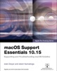 macOS Support Essentials 10.15 - Apple Pro Training Series: upporting and Troubleshooting macOS Catalina book image