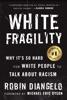 White Fragility book image