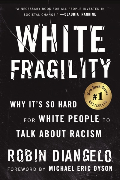 White Fragility by Robin DiAngelo Book Summary, Reviews and E-Book Download