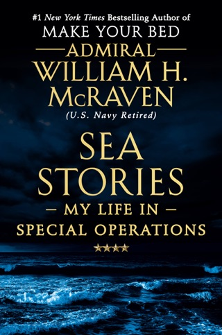 Sea Stories by Hachette Digital, Inc. book summary, reviews and downlod