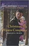 Christmas Witness Conspiracy book summary, reviews and downlod