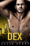 Dex book summary, reviews and downlod