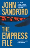 The Empress File book summary, reviews and downlod