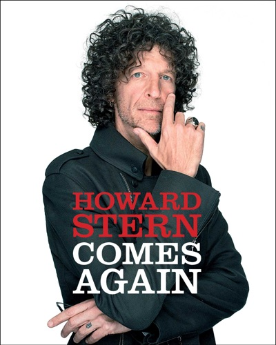 Howard Stern Comes Again by Howard Stern Book Summary, Reviews and E-Book Download
