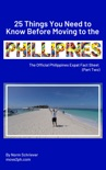 25 Things You Need to Know Before Moving to the Philippines book summary, reviews and download