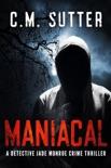 Maniacal e-book