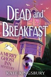Dead and Breakfast book summary, reviews and download