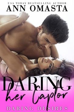 Daring her Captor E-Book Download