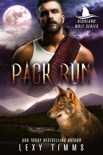 Pack Run book summary, reviews and downlod
