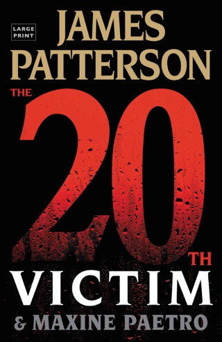 The 20th Victim by Hachette Digital, Inc. book summary, reviews and downlod