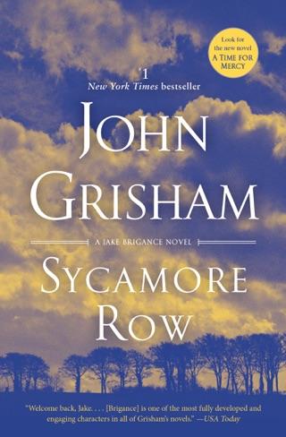Sycamore Row E-Book Download