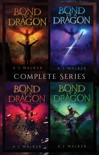 Bond of a Dragon Complete Series