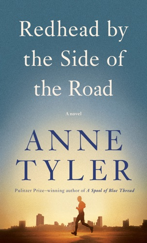 Redhead by the Side of the Road by Anne Tyler E-Book Download