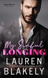 My Sinful Longing book summary, reviews and downlod