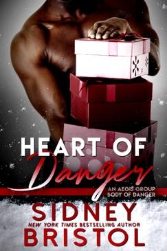 Heart of Danger E-Book Download