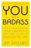 You Are a Badass® book summary, reviews and download
