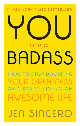 You Are a Badass® E-Book Download