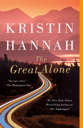 The Great Alone by Macmillan book summary, reviews and downlod