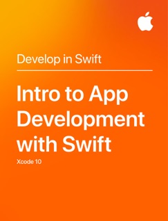 Intro to App Development with Swift E-Book Download
