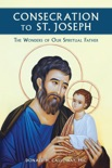 Consecration to St. Joseph book summary, reviews and download