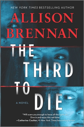 The Third to Die by Harlequin Digital Sales Corporation book summary, reviews and downlod