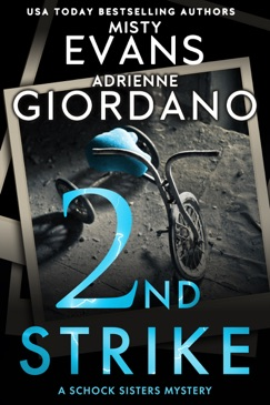 2nd Strike E-Book Download