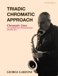 Triadic Chromatic Approach book summary, reviews and download