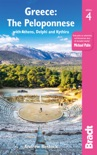 Greece: The Peloponnese book summary, reviews and download