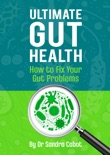 Ultimate Gut Health book summary, reviews and download