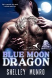 Blue Moon Dragon book summary, reviews and downlod