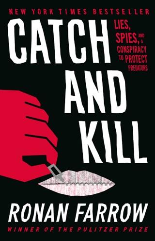 Catch and Kill E-Book Download