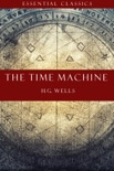 The Time Machine book summary, reviews and download