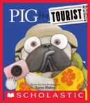 Pig the Tourist (Pig the Pug) book summary, reviews and download