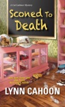 Sconed to Death book summary, reviews and downlod