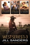 The West Series book summary, reviews and downlod