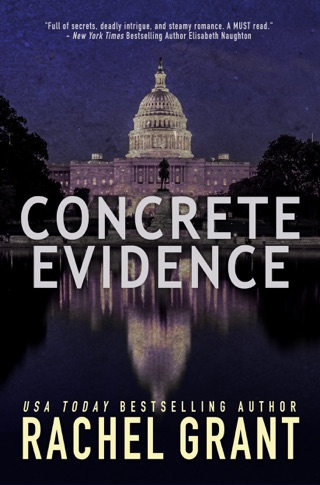 Concrete Evidence by Rachel Grant book summary, reviews and downlod